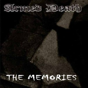 Armed Death - The Memories cover art