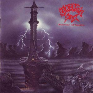 Cerebral Fix - Tower of Spite cover art