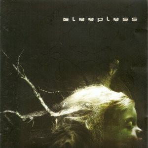 Sleepless - Winds Blow Higher cover art