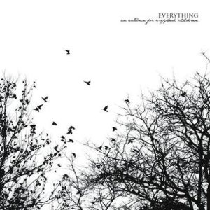 An Autumn For Crippled Children - Everything cover art