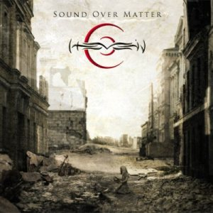 Hevein - Sound Over Matter cover art