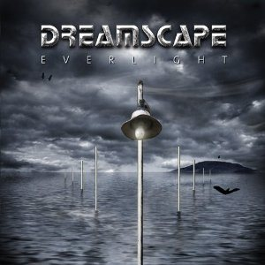 Dreamscape - Everlight cover art