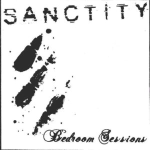 Sanctity - Bedroom Sessions