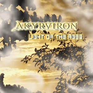 Akyrviron - Light of the Ages cover art