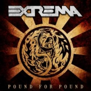 Extrema - Pound for Pound cover art