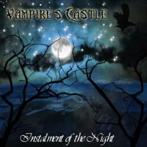 Vampire's Castle - Instalment of the Night cover art