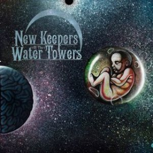 New Keepers Of The Water Towers - Cosmic Child cover art