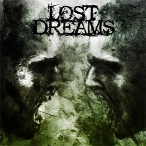 Lost Dreams - Blinded By Rage cover art