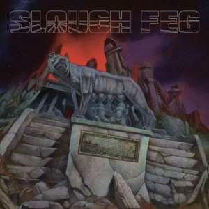 Slough Feg - Digital Resistance cover art
