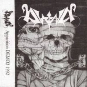 Dawn - Apparition cover art