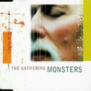 The Gathering - Monsters cover art