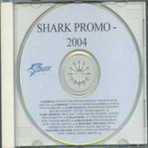 Emerald - Shark Promo 2004 cover art