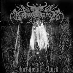 Apparition - Blackmetal Spirit cover art