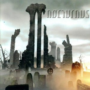 Nocturnus - Ethereal Tomb cover art