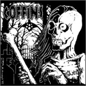 Coffins - Coffins / Lobotomized cover art