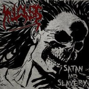 Inlansis - Satan and Slavery cover art