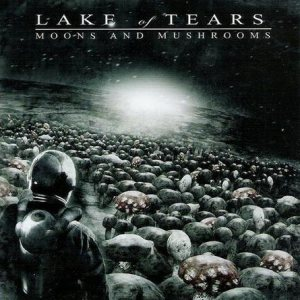 Lake of Tears - Moons and Mushrooms cover art