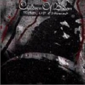 Children Of Bodom - Trashed, Lost & Strung Out cover art