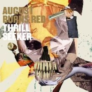 August Burns Red - Thrill Seeker cover art