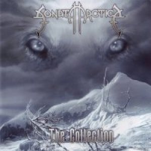 Sonata Arctica - The Collection 1999-2006 cover art