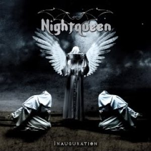Nightqueen - Inauguration