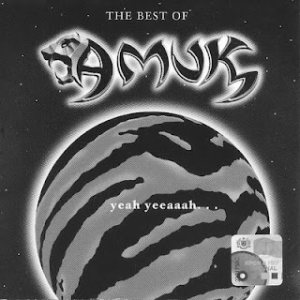 Amuk - The Best of Amuk