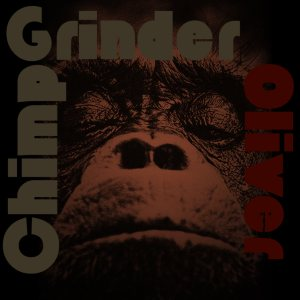 Chimpgrinder - Oliver cover art