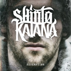 Shinto Katana - Redemption cover art