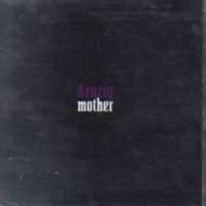 Danzig - Mother cover art
