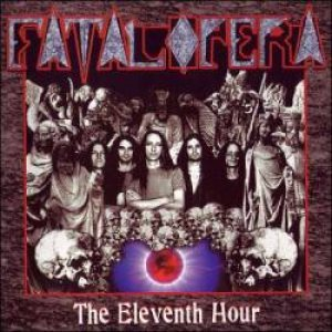 Fatal Opera - The Eleventh Hour cover art