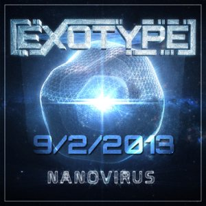 Exotype - Nanovirus cover art