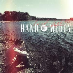 Hand of Mercy - Last Lights cover art