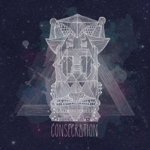Consecration - Univerzum Zna cover art