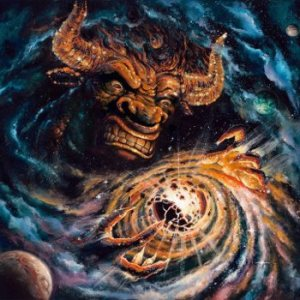 Monster Magnet - Milking the Stars: a Re-Imagining of Last Patrol cover art