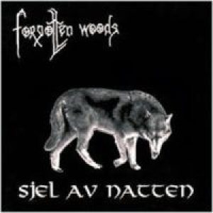 Forgotten Woods - Sjel Av Natten cover art