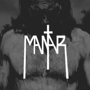 Mantar - The Berserker's Path cover art
