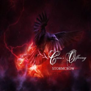 Cain's Offering - Stormcrow cover art