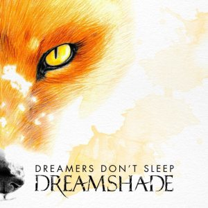 Dreamshade - Dreamers Don't Sleep cover art