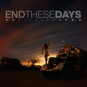 End These Days - We Stand for You cover art