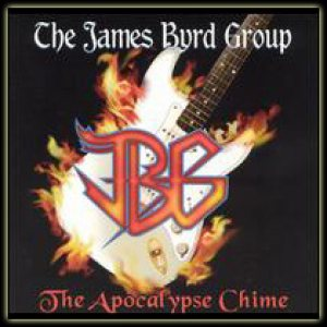 James Byrd - The Apocalypse Chime cover art