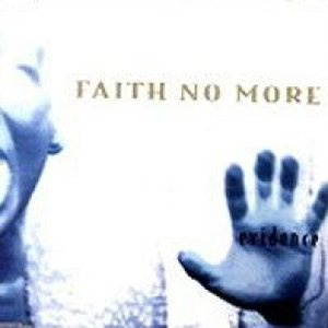 Faith No More - Evidence cover art
