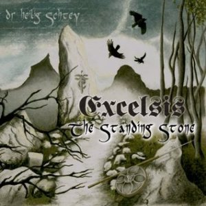 Excelsis - The standing stone cover art