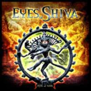 Eyes Of Shiva - Eyes of Soul cover art