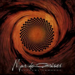 Mar De Grises - Streams Inwards cover art