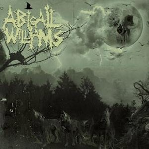 Abigail Williams - Gallow Hill cover art