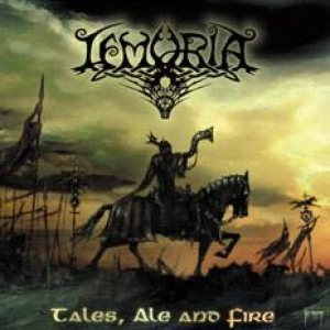 Lemuria - Tales, Ale and Fire cover art