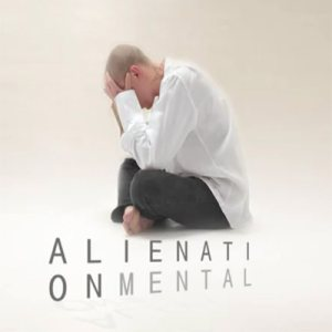 Alienation Mental - Alienation Mental cover art