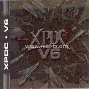 XPDC - V6 cover art