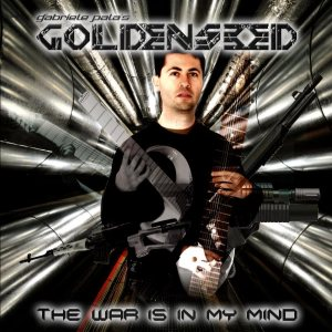 Goldenseed - The War Is in My Mind cover art