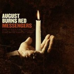 August Burns Red - Messengers cover art